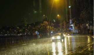 Hà Nội và nhiều tỉnh phía Bắc sẽ đón cơn mưa giải nhiệt vào đêm nay