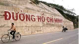 Đường Hồ Chí Minh - huyết mạch đất nước