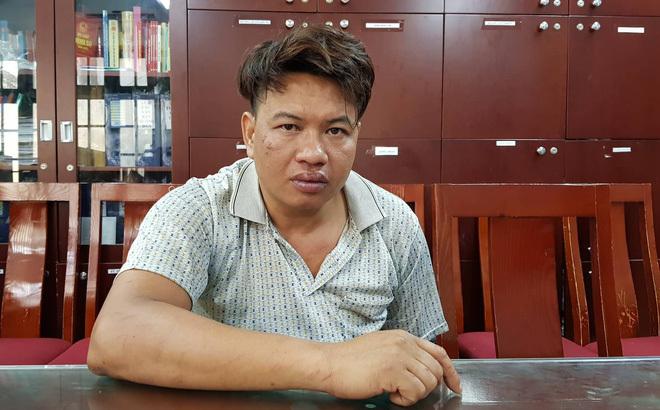 Bố kẻ gây ra hàng loạt vụ án tại Hà Nội và Vĩnh Phúc