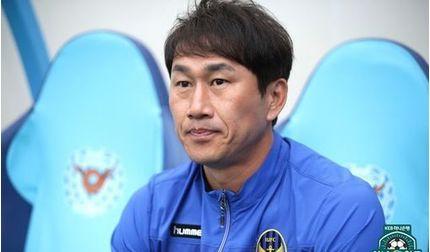 Thua trận trong ngày ra mắt, HLV Incheon vẫn nói điều bất ngờ