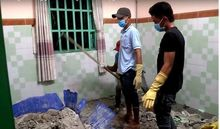 Vụ giết người đổ bê tông: Bất ngờ chân dung nghi phạm cầm đầu vụ án