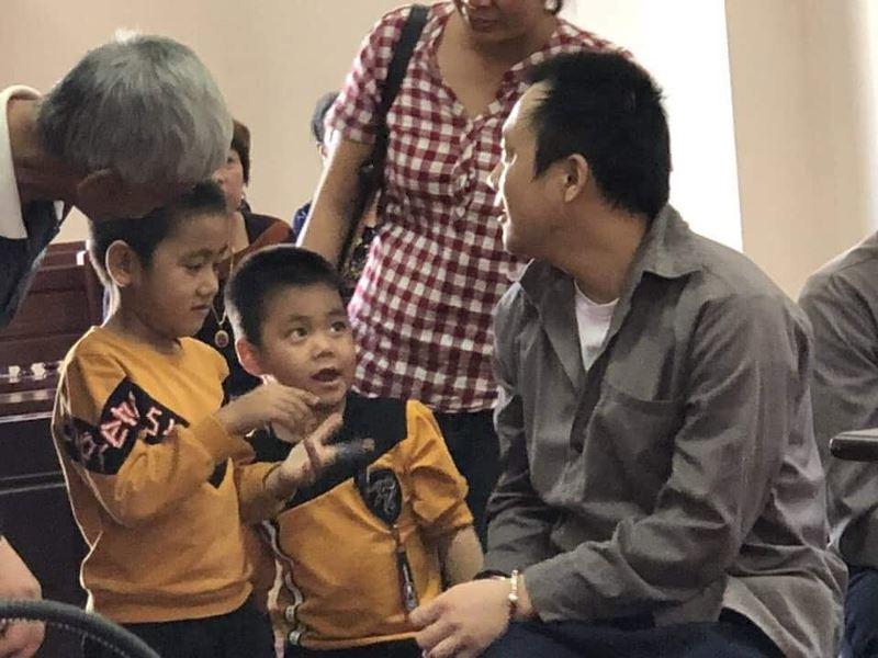 Người thân được thăm bị can Lê Ngọc Hoàng vì không ảnh hưởng đến việc giải quyết vụ án