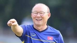 Bất ngờ với cầu thủ Việt kiều được HLV Park Hang Seo chọn lựa