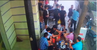 Thanh Hóa: Chủ nhà nghỉ bị nhóm lạ mặt chém trọng thương