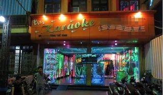Danh tính đối tượng nổ súng tại quán karaoke ở Nam Định khiến 3 người thương vong