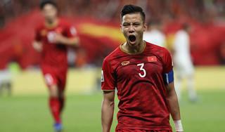 Báo động phong độ Quế Ngọc Hải, Bùi Tiến Dũng trước thềm King's Cup 2019