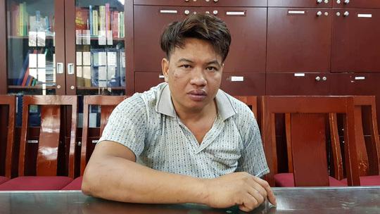 Khởi tố gã đồ tể giết người hàng loạt ở Vĩnh Phúc và Hà Nội