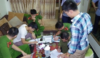 Hưng Yên: Triệt phá đường dây đánh bạc dưới hình thức bán số lô, số đề khủng