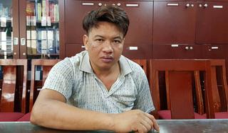 """""""Sát thủ"""" liên tỉnh ở Hà Nội và Vĩnh Phúc: Có ý định tự tử sau khi ra tay với người thứ 5"""