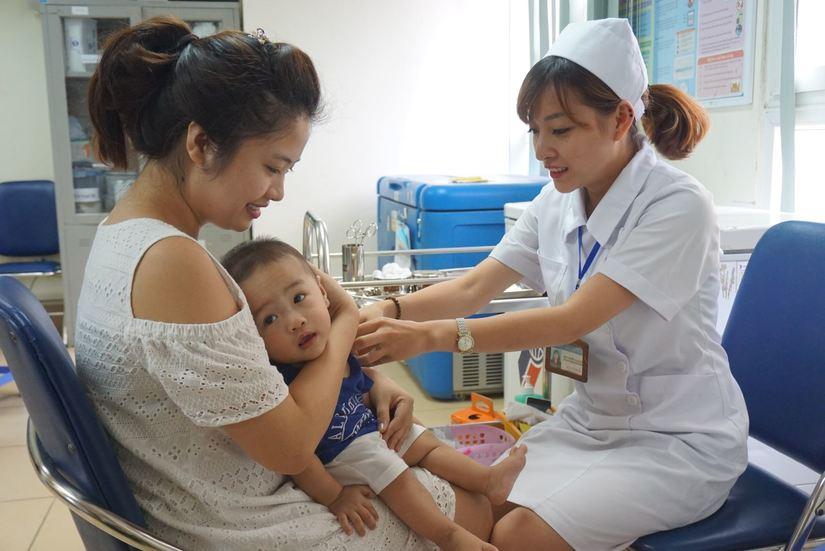 Hà Nội xuất hiện ca viêm não Nhật Bản đầu tiên của năm 2019 2