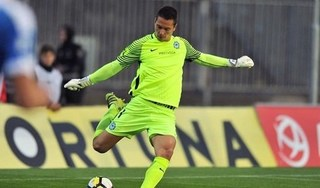 Thủ môn Filip Nguyễn thẳng thừng từ chối khoác áo đội tuyển Việt Nam