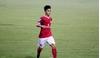 Thi đấu ấn tượng, tiền vệ Việt kiều Úc được HLV Park Hang Seo 'chấm'?