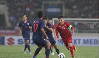 CLB không chịu 'nhả' người, ĐT Thái Lan mất lợi thế ở King's Cup 2019