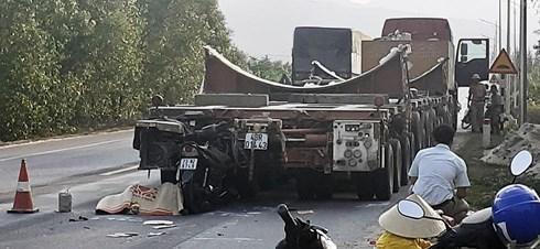 tin tức tai nạn giao thông mới nhất, nóng nhất hôm nay 21/5/2019