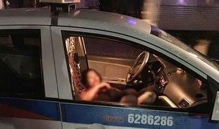 Bắt tạm giam đối tượng đâm nữ tài xế taxi trọng thương ở Hà Nội