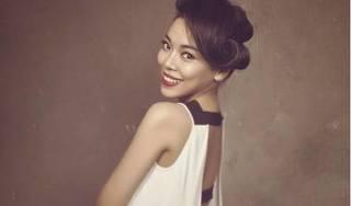 Ca sĩ Hà Linh tham dự Festival âm nhạc châu Á tại Trung Quốc