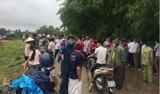 Hà Nam: Phát hiện thi thể dưới lùm cây bên vệ đê, nghi bị sát hại