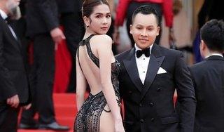 Vũ Khắc Tiệp đáp trả khi cựu siêu mẫu Vũ Thu Phương chỉ trích Ngọc Trinh