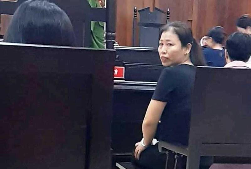 Chị dâu 'xử' em bằng thuốc chuột được chính nạn nhân xin cho tại tòa