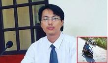 Mức án nào cho kẻ lái xe máy kẹp 3 tông người trọng thương rồi bỏ trốn ở Thái Bình?