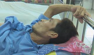 Ngậm tăm xỉa răng khi ngủ, người đàn ông suýt mất mạng