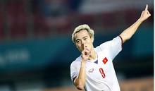 Hàng công ĐTVN tại King's Cup: Mạc Hồng Quân kết hợp với Văn Toàn?