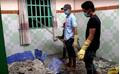 Khó giải thích động cơ gây án vụ 2 thi thể bị đổ bê tông ở Bình Dương
