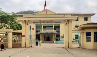 Tạm giữ kỹ thuật viên bệnh viện nghi hiếp dâm bé gái trong phòng chụp X -quang