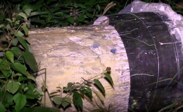Nữ nghi can giết người bỏ xác vào bê tông đang che giấu điều gì?