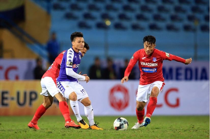 Danh sách dự King's Cup của đội tuyển Việt Nam không có thủ môn Bùi Tiến Dũng