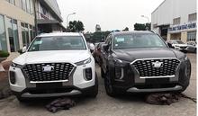 Hyundai Palisade tiếp tục xuất hiện ở Hà Nội, sắp bán tại Việt Nam?