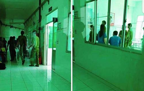 Những vụ bệnh nhân bị hãm hiếp tại bệnh viện gây rúng động