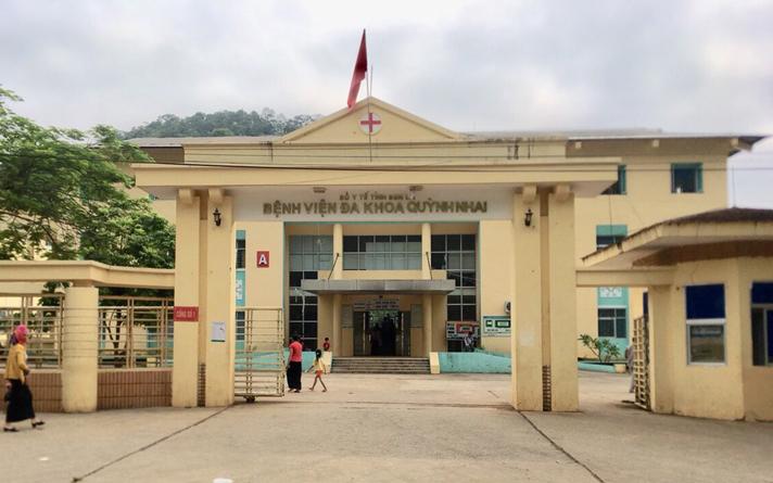 Những vụ bệnh nhân bị hãm hiếp tại bệnh viện gây xôn xao