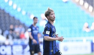 CĐV Incheon khuyên Công Phượng tích cực dứt điểm