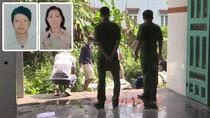 Khởi tố 4 phụ nữ liên quan vụ đổ bê tông thi thể ở Bình Dương
