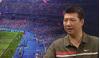 BLV Quang Huy: 'Mạc Hồng Quân là trung phong chất lượng của ĐTVN'