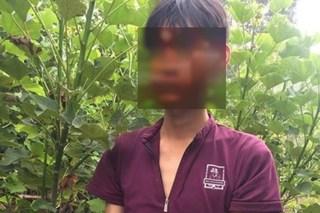 Nghệ An: Đi nhậu còn tranh thủ xâm hại con gái chủ nhà