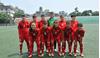 Tuyển U16 nữ Việt Nam rơi vào bảng tử thần tại giải châu Á