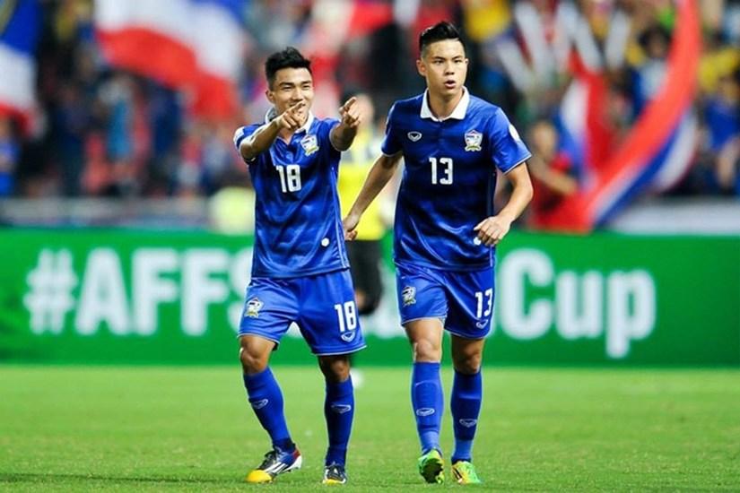 'Messi Thái Lan' lọt vào mắt xanh của CLB nước Đức