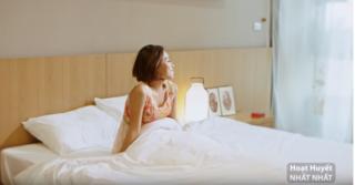 80% các trường hợp mất ngủ kinh niên là do thiếu máu não