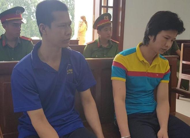 Mức án 26 năm tù cho hai chú ruột hiếp dâm cháu gái 14 tuổi