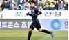 Incheon để thua đáng tiếc trước Sangju Sangmu trong ngày vắng Công Phượng