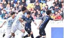 HLV Incheon chỉ trích học trò sau trận thua trước Sangju FC