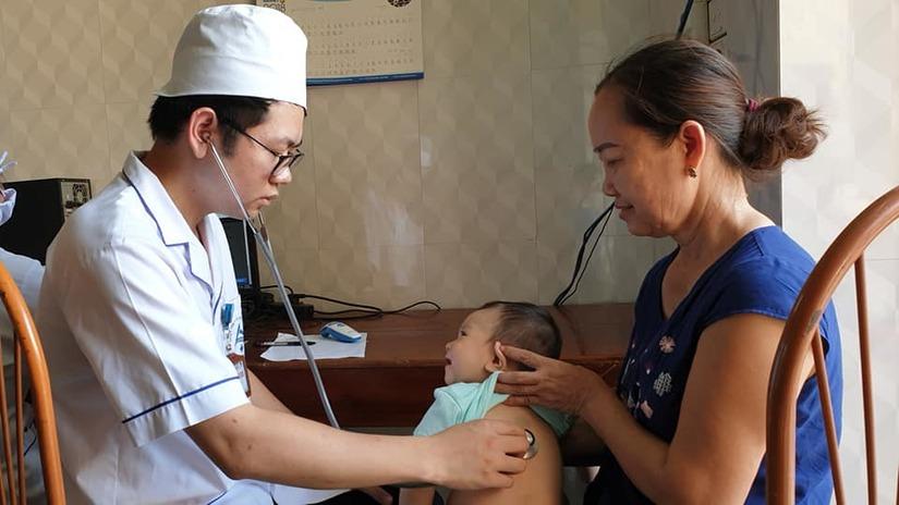 Loại vắc xin 5 trong 1 mới được đưa vào Tiêm chủng mở rộng có gì đặc biệt 2