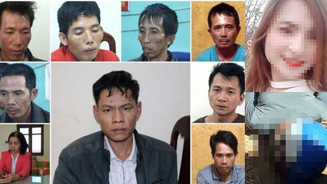 Mẹ nữ sinh giao gà ở Điện Biên bị khởi tố bắt tạm giam
