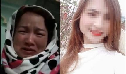 Sốc: Mẹ nữ sinh giao gà ở Điện Biên bị khởi tố bắt tạm giam