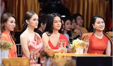 Phạm Quỳnh Anh: 'Chuyện chăn gối chiếm 70% hạnh phúc, nếu không chẳng khác gì địa ngục'