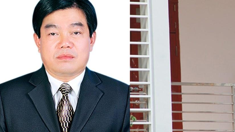 Cấp dưới tố chỉ đạo nâng điểm cho 8 thí sinh, Giám đốc sở GD&ĐT Sơn La nói 'bố láo'