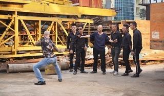 Nguyễn Xuân Đường: Từ đam mê võ thuật đến tỏa sáng trong từng vai diễn
