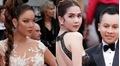 Vũ Khắc Tiệp đá xéo Lý Nhã Kỳ vì chê Ngọc Trinh tại Cannes